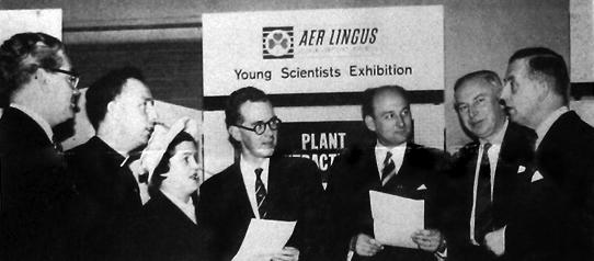 1964 Young Scientist Exhibition