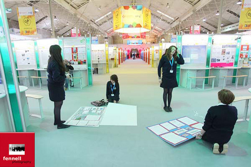 48th BT Young Scientist and Technology Exhibition
