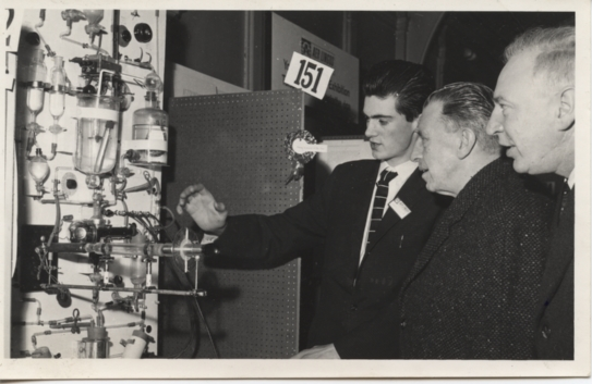 Young Scientist JM-2 1965